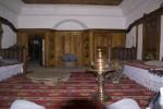 Elbasan Oda in museum
