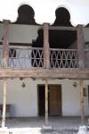 Elbasan Muzeu Etnografik front