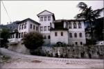 Gjirokastër muzeu etnografik