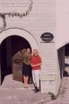 Gjirokastër muzeu etnografik entrance
