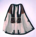 Waistcoat on display