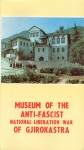The old museum brochure