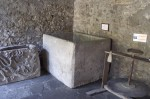 The stone cooling box