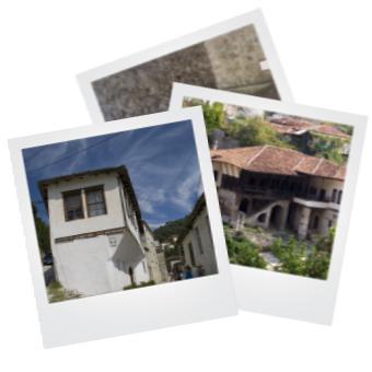 Berat Ethnographic museum