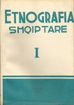 Etnografia Shqiptare I