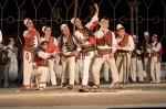 Tirana amateur folklore ensemble