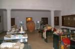 Museum Interior under construction
