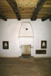 Kulla i Zunës Interior