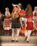 Dibra group Gjirokastër festival 2009