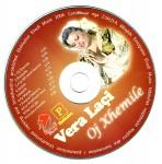Vera Laçi CD