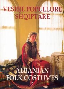 Veshje popullore Shqiptare - Albanian folk costumes V2