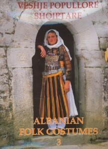 albanian folk costumes v3