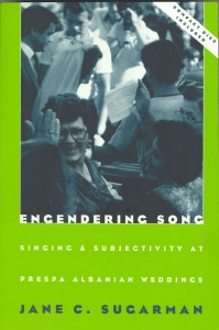 Engendering song
