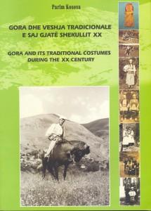 Gora dhe veshja tradicionale e saj gjatë shekullit XX