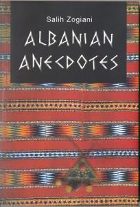 Albanian Anecdotes