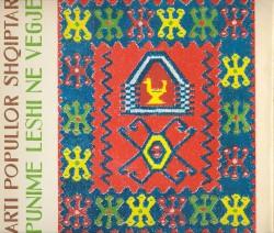 Arti popullor Shqiptar - Punime leshi ne vegje