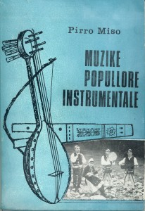 Muzikë popullore instrumentale