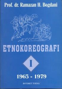Etnokoreografi I 1965 - 1979
