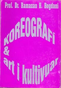 Koreografi & Art i kultuvuar