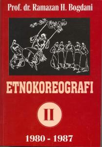 Etnokoreografi II 1980 - 1987