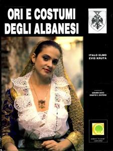 Ori e Costumi degli Albanesi