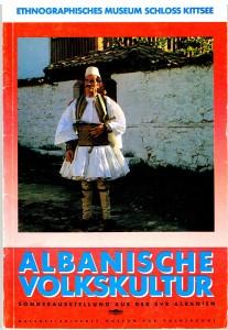 Albanische Volkskultur