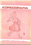Koreografia vol.1