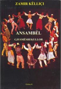 Ansambël gjysmëshekullor - Half a century of the Ensemble